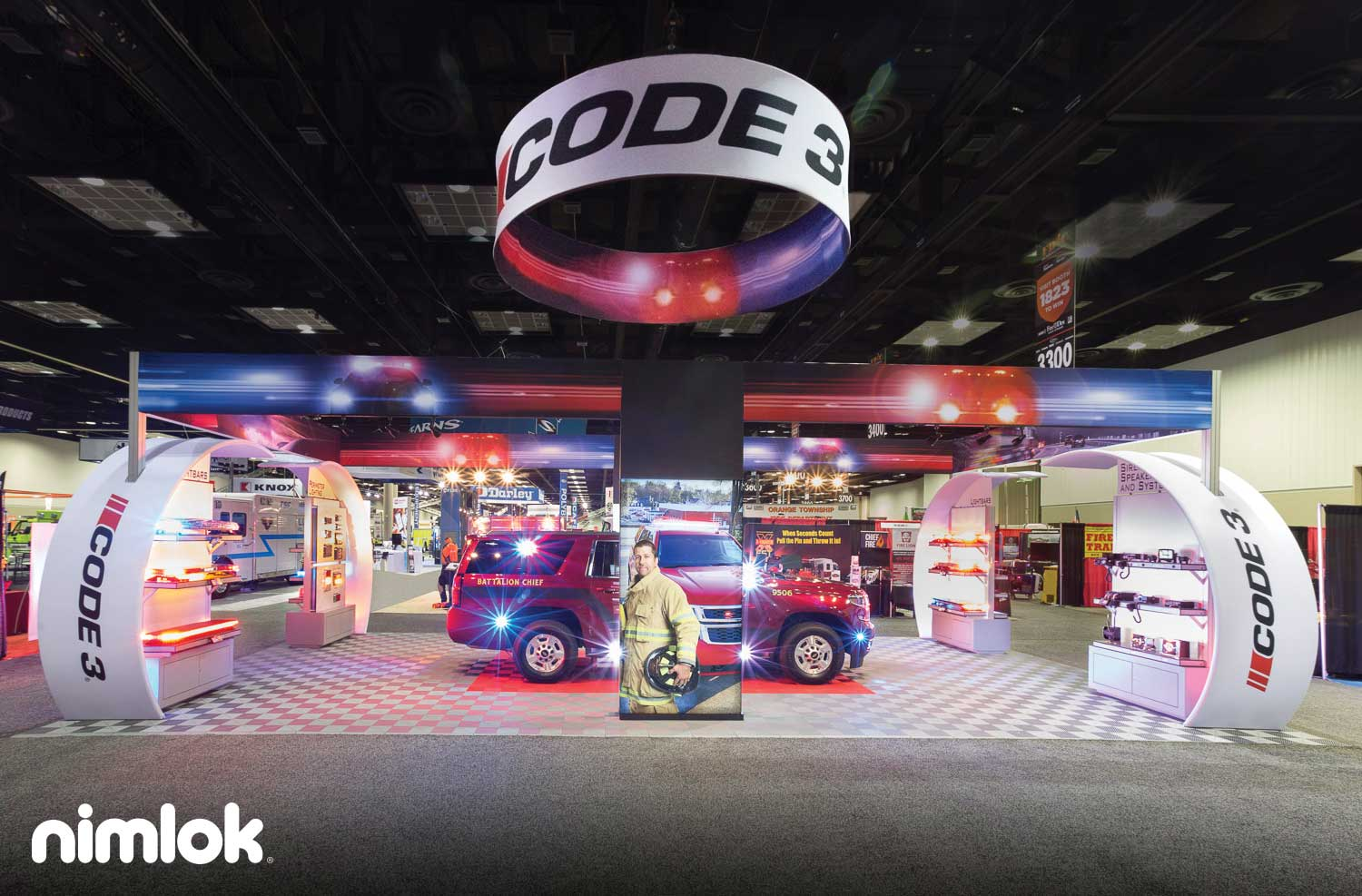 Trade Show Booth Hs Code : Learn how to design a killer trade show booth nimlok